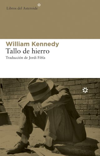 Tallo De Hierro descarga pdf epub mobi fb2
