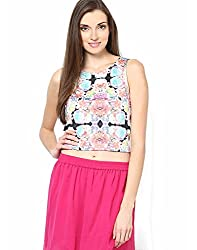 Only Women'S Casual Top (_5712413210673_Camellia Rose_Large_)