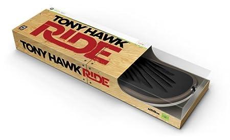 Xbox 360 Tony Hawk: Ride Skateboard Bundle