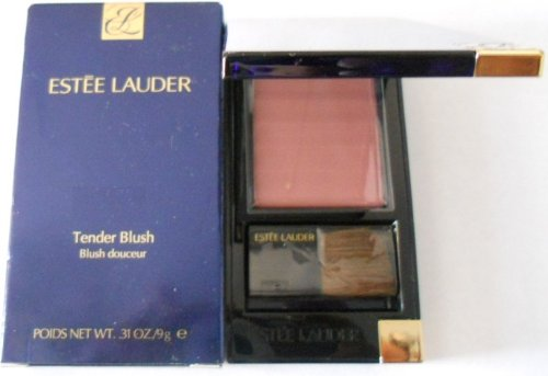 Estee Lauder Tender Blush (214-Rose Nuance) Full Size New in Box
