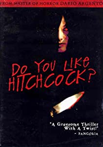 "Cover of ""Do You Like Hitchcock?"""