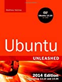 img - for Ubuntu Unleashed 2014 Edition: Covering 13.10 and 14.04 (9th Edition) book / textbook / text book