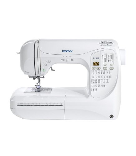 project runway sewing machine review