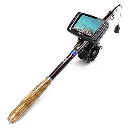 Firstscene 釣竿型 水中カメラ 釣るとこみるぞう君