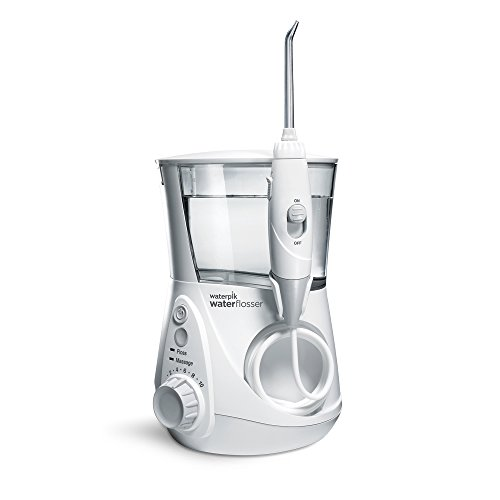 Waterpik Aquarius Water Flosser (WP-660) image