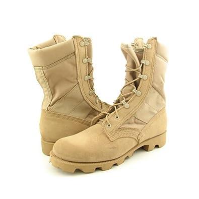 altama 4156 ms desert mil spec boot 7 reg
