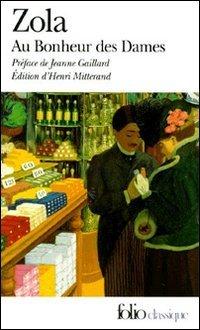 Au Bonheur Des Dames (Folio (Gallimard)) (French Edition)