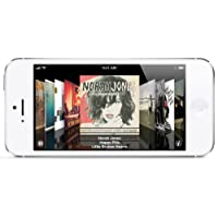 Apple IPhone 5 (White, 16GB)