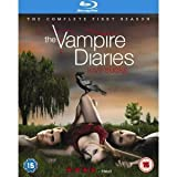 The Vampire Diaries - Season 1 [Blu-ray]