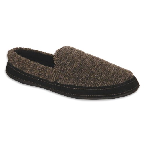 Cheap Mens Texture Mule (B002RML8DW)
