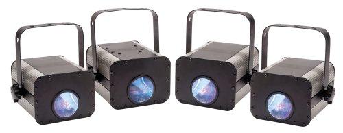 Eliminator Lighting LED Lighting Electro 4 Pak LED Lighting