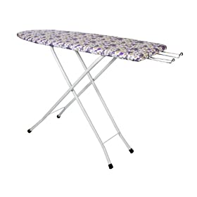 CiplaPlast Folding Ironing Board / Table   Wooden (112 x 32CM) CiplaPlast Folding Ironing Board / Table   Wooden (112 x 32CM) available at Amazon for Rs.1489