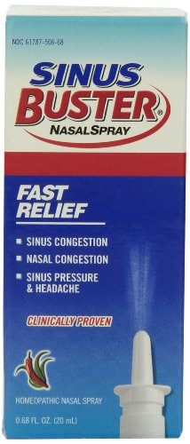 Sinus Buster Classic Formula by Sinus Buster