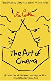 The Art of Cinema (0714529745) by Cocteau, Jean