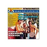 Songtexte von The Kingston Trio - Early American Heroes