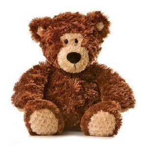 Aurora World Aurora Plush 12 Brown Bear Tubbie Wubbie (BROWN, 1)
