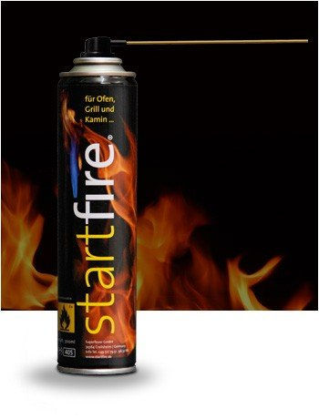 Startfire Spray