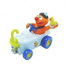 Take Along Sesame Street Ernie Bath Tub