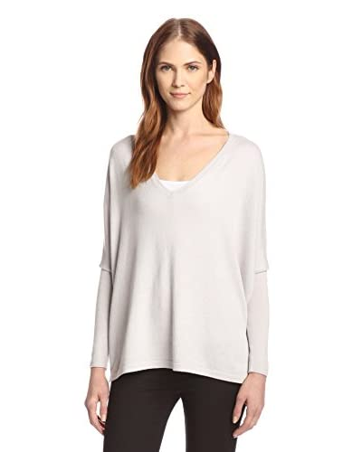 byTiMo Women's Dropped Shoulder Sweater