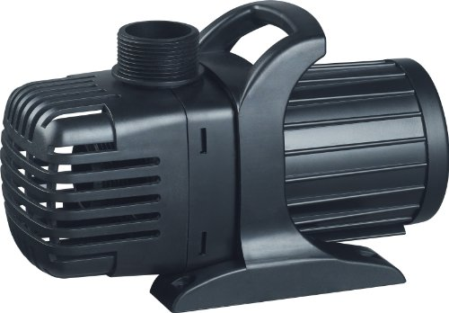 Jebao Amphibious Pump for Garden Ponds and Fountain Water Features #SME-6500