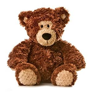 Aurora World Plush Brown Bear Tubbie Wubbie