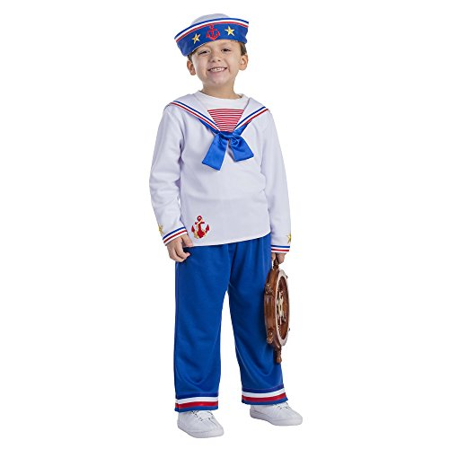 Sailor Boy Costume Toddler