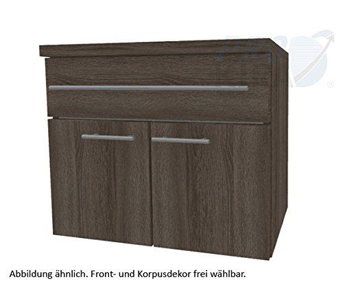 In Crescendo (UNA326A7M) Bathroom Furniture Base Cabinet 60cm