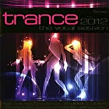 echange, troc Various Artists - Trance Vocal Session 2012