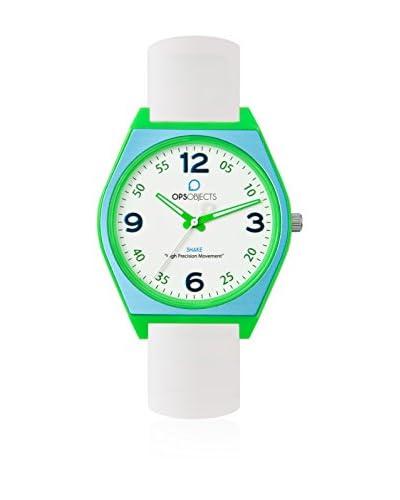 Ops Reloj con movimiento japonés Shake  40  mm