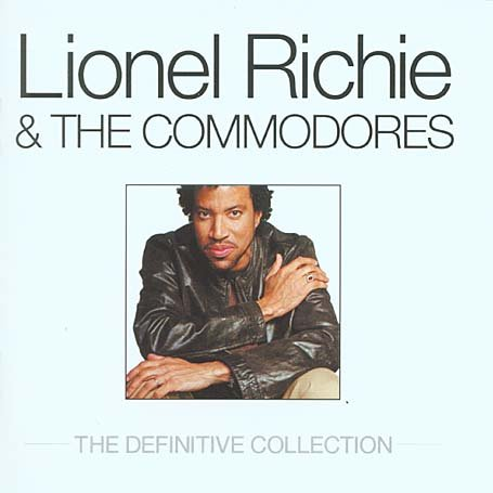 Lionel Richie - The Definitive Collection - Zortam Music