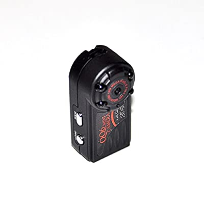 Pyrus Surveillance DV Camera Recorder 1080P HD Mini Camera