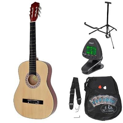 ts-ideen 53301 Acoustic Guitar Set
