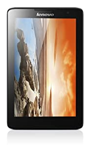 Lenovo IdeaTab A8-50 8-Inch 16 GB Tablet by Lenovo