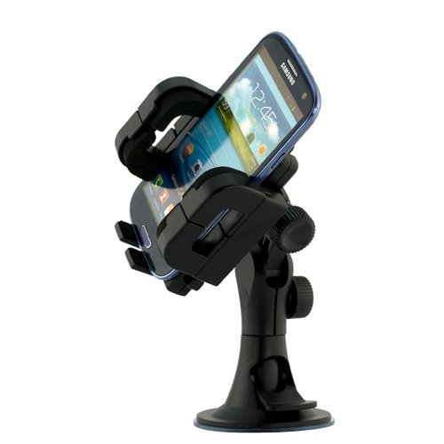 iKross Car Windshield Mount Holder