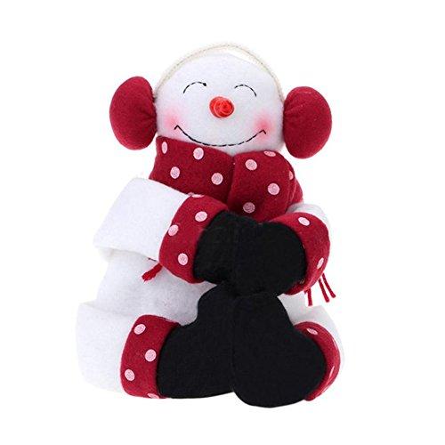 fashionclubs-christmas-santa-claus-snowman-wine-bottle-cover-holder-christmas-decor-ornament-snowman