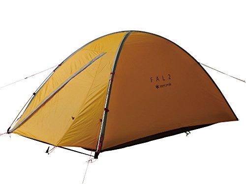 スノーピーク テント ファル2
