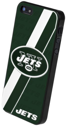 NFL New York Jets 3D Team Logo iPhone 5 Case at Amazon.com