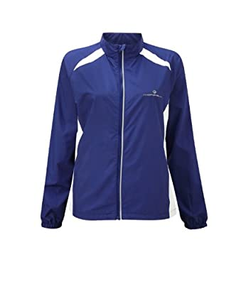 Ronhill Womens Pursuit Running Jacket from Ron Hill