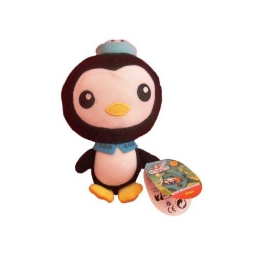 "Amazon.com: Octonauts 8"" Plush Peso Soft Plush Toy"