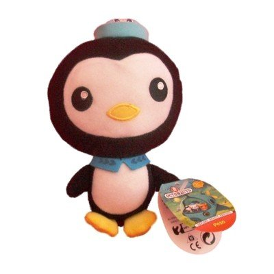 41GIvHwzUPL Cheap Buy  Octonauts 8 Plush Peso Soft Plush Toy