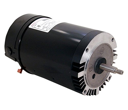 2 Hp 3450Rpm 56J Frame 230 Volts Hayward Northstar Swimming Pool Pump Motor - Ao Smith Electric Moto
