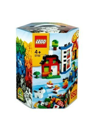 Legos 5749 thumb pic