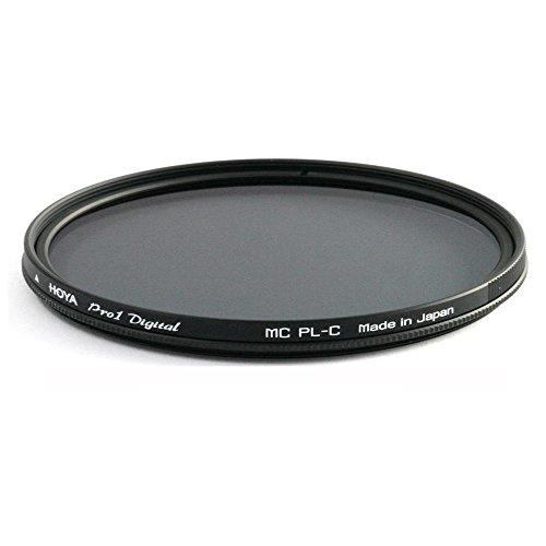 Hoya Pro1D PLCPD82 Filtre Polarisant Circulaire Ø 82.0 mm