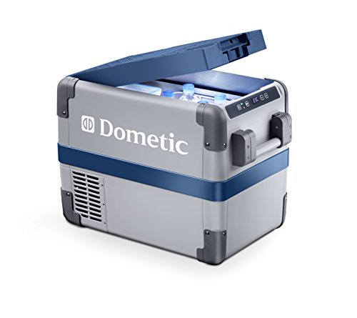 Dometic CFX-28US Portable Electric Cooler Refrigerator/Freezer - 26 Liters (Electric Portable Freezer compare prices)