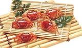 【季節限定夏食材】山福)味付沢ガニ(甘露煮) 折 30匹