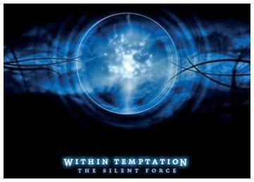 The Silent Force by Within Temptation (2005) Audio CD