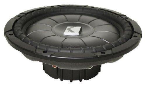 Brand New Kicker 10cvt12-4 Ohm 800 Watt Shallow Mount Car Subwoofer
