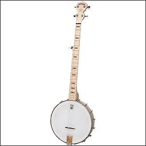 Deering Goodtime 5-String Banjo