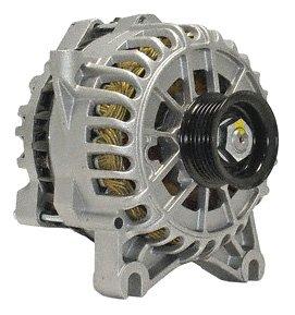 Quality-Built 8315610N Supreme Domestic Alternator - New