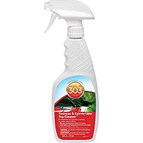 303 (30540) Tonneuau & Convertible Top Cleaner Trigger Sprayer, 16 Fl. oz.